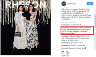 This is how Sonam Kapoor made her fan's graduation day special and she is getting all praises for it