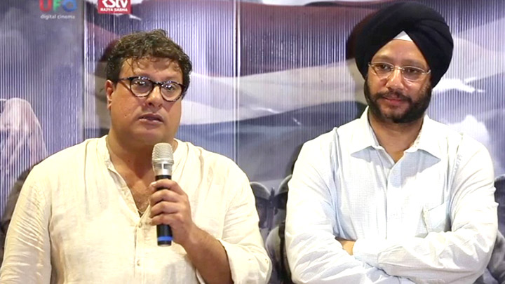 Tigmanshu Dhulia On Playing Shah Rukh Khan's DAD In Anand L Rai's NEXT  Raag Desh