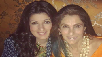 Twinkle Khanna has the sweetest message on mother Dimple Kapadia's 60th birthday