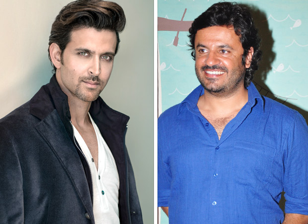 WOW! Hrithik Roshan to mentor IIT aspirants in Vikas Bahl's next