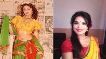 WOW! Richa Chadda looks like Madhuri Dixit in this picture from 3 Storeys