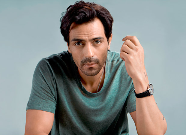 Arjun Rampal raises USD 515,000 for CRY America