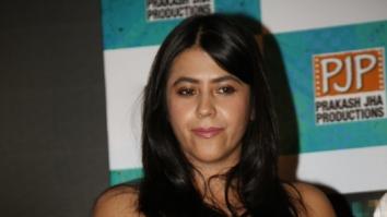 """Necessity Of A Women CANNOT Be TAXED"": Ekta Kapoor | GST | Lipstick Under My Burkha"