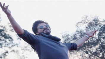 """""""Stretching of arms does not make me or break me"""" – Shah Rukh Khan-1"""