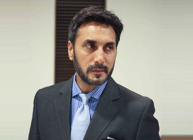 """Viewers of India and Pakistan don't see passports when they purchase a ticket, they see a film"" - Adnan Siddiqui-3"