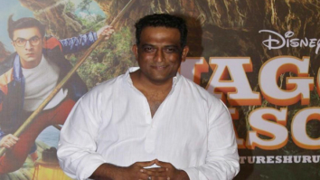 After Rishi Kapoor's rant, Anurag Basu finally speaks up on Jagga Jasoos failure