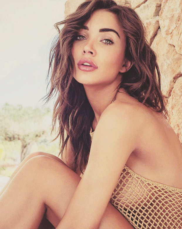 hot amy jackson recreates her version of wonder woman and