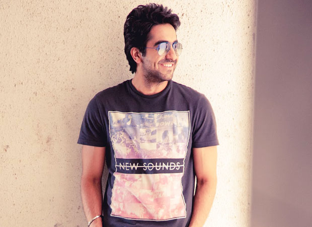 Ayushmann Khurrana dedicates unplugged piano version of 'Hawa Hawa' to Arjun Kapoor