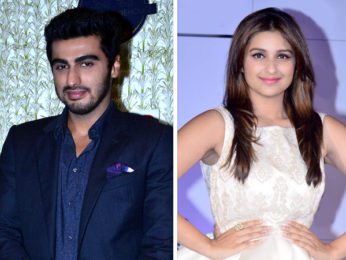BREAKING Arjun Kapoor and Parineeti Chopra come together for their hat-trick film, Vipul Shah's Namastey Canada