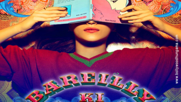 First Look Of The Movie Bareilly Ki Barfi