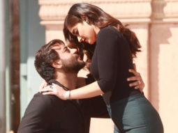 Check Out Mere Rashke Qamar Song From Baadshaho