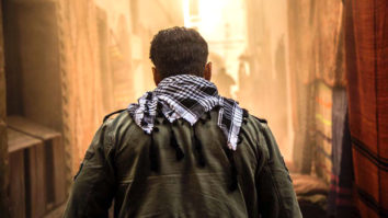 Check out Ali Abbas Zafar gives the new glimpse of Salman Khan's look during Morocco shoot of Tiger Zinda Hai-1