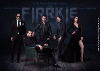 First Look Of The Movie Firrkie