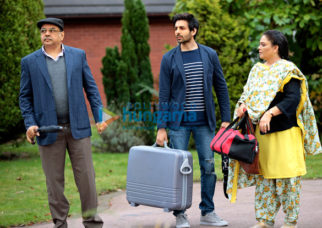 Movie Stills Of The Movie Guest Iin London