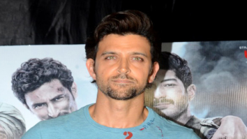 Hrithik Roshan, Shruti Hassan and many more graces 'Raagdesh' screening