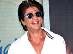 I Love Making LOVE, I Don't Like Watching It Shah Rukh Khan  Hawayein Song Launch