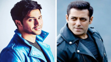It's a BIG deal for me - Varun Dhawan on Salman Khan cameo in Judwa 2 (2)