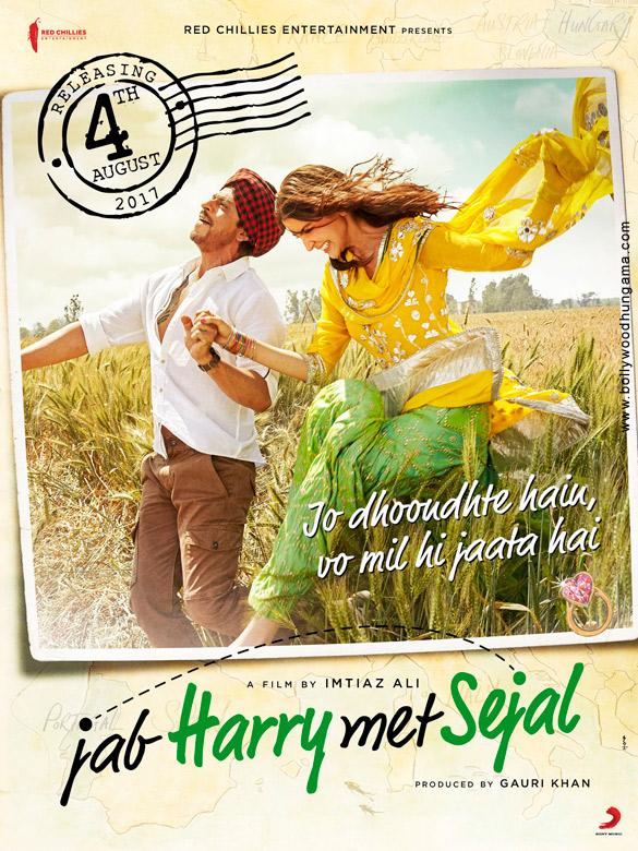 JAB HARRY MET SEJAL (2017) con SRK + Sub. Español + Online Netflix Jab-Harry-Met-Sejal-11-1