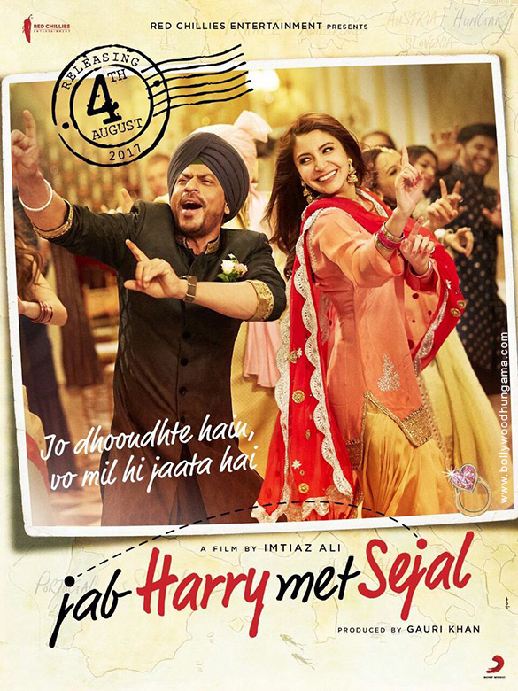 JAB HARRY MET SEJAL (2017) con SRK + Sub. Español + Online Netflix Jab-Harry-Met-Sejal-12-1