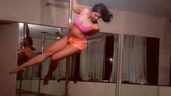 Jacqueline Fernandez's midnight pole dance will leave you wanting more-2