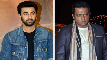 Jagga Jasoos sinks further, leads to Ranbir Kapoor - Anurag Basu fall-out-1