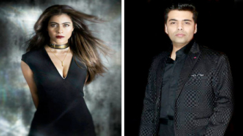 Kajol states she won't work with Karan Johar again