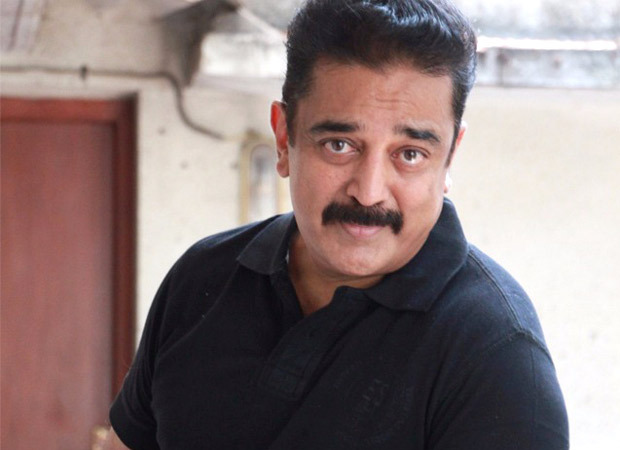 Kamal Haasan news