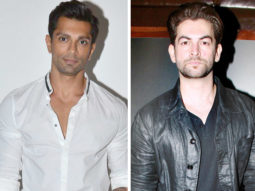 Karan Singh Grover and Neil Nitin Mukesh