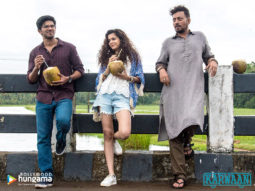 Wallpapers Of The Movie Karwaan