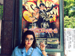 LOOK! Farah Khan shares pictures of the Japanese play based on Om Shanti Om-1