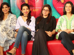 Lipstick Under My Burkha Team Play The SUPER FUN 'ADULT Game videos