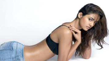 OMG! Disha Patani looks sizzling HOT in her latest photo shoot