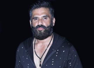 OMG! Suniel Shetty blames media for loss of credibility of award shows