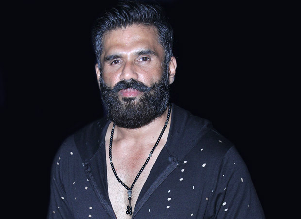 OMG! Suniel Shetty blames media for loss of credibility of award shows