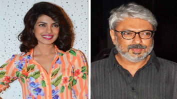 REVEALED Priyanka Chopra won't co-produce Gustakhiyan with Sanjay Bhansali-1