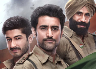 Raag Desh collects 47 lakhs in its opening weekend