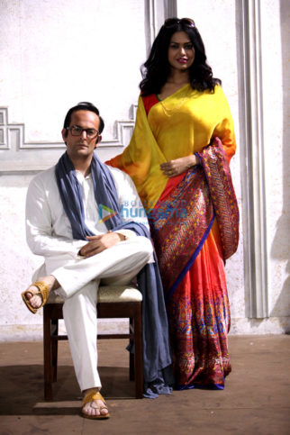 Revealed The real life 'glamor girl' character in Indu Sarkar who was kept hidden from the media all this while