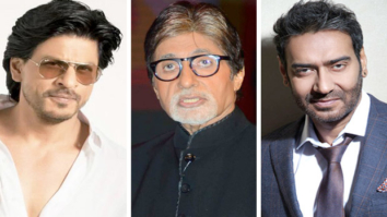 SHOCKING After Shah Rukh Khan, Amitabh Bachchan and Devgns get Enforcement Directorate notices over foreign remittances