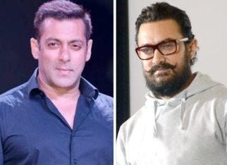 SHOCKING! Salman Khan and Aamir Khan won't be a part of Andaz Apna Apna sequel