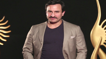Saif Ali Khan OPENS UP On Why He LOVES IIFA