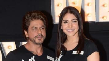 Shah Rukh Khan & Anushka Sharma SHARE Their Club Hopping EXPERIENCE In Europe