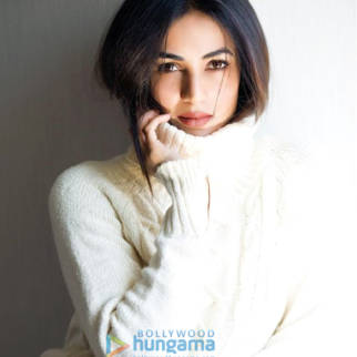 Celebrity Photos of Sonal Chauhan