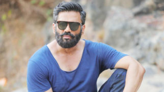 Suniel Shetty Is Looking Forward To Athiya Shetty's 'Mubarakan'