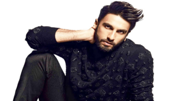 This is what Ranveer Singh thinks about directing and producing a film feature