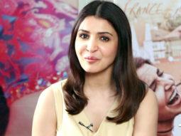 """We'll See A Very DIFFERENT Shah Rukh Khan In Jab Harry Met Sejal"": Anushka Sharma | Imtiaz Ali"