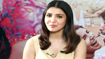 """We'll See A Very DIFFERENT Shah Rukh Khan In Jab Harry Met Sejal"": Anushka Sharma   Imtiaz Ali"