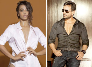 WHAT Radhika Apte to star in a Saif Ali Khan venture yet again and here are the details