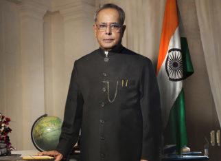 WOW! Indian President Pranab Mukherjee to watch THIS FILM!