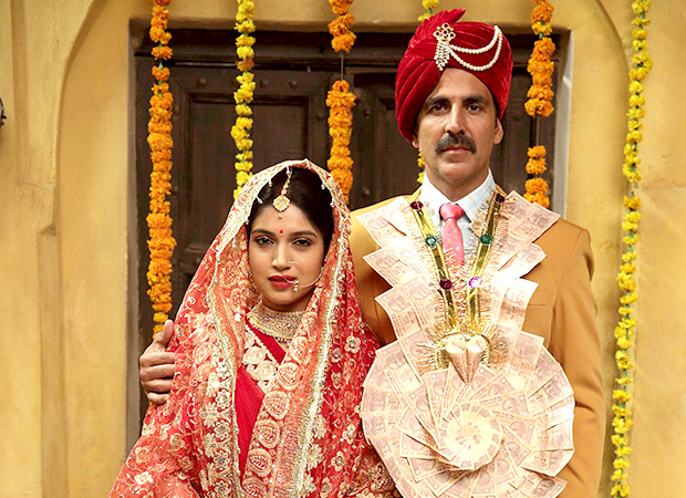 Music Review: Toilet - Ek Prem Katha
