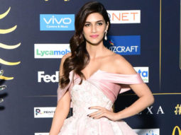 Kriti Sanon Gets CANDID About Her Performance At IIFA & 'Raabta' | Bareilly Ki Barfi | IIFA New York